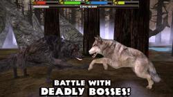 Ultimate Wolf Simulator pack screenshot 4/6