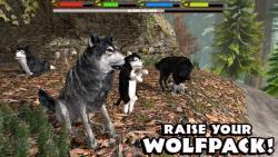 Ultimate Wolf Simulator pack screenshot 6/6