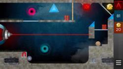 Laserbreak Pro personal screenshot 3/4