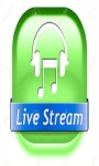 Radio Stream latest app screenshot 1/6