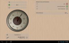 Altimetro preciso existing screenshot 1/5