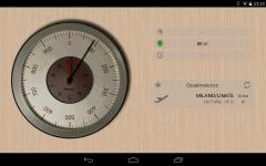 Altimetro preciso existing screenshot 4/5