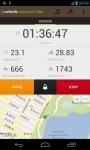 Runtastic Mountain Bike PRO regular screenshot 4/6