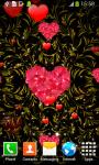 Petals Live Wallpapers Top screenshot 2/6