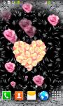 Petals Live Wallpapers Top screenshot 5/6