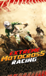Extreme Motocross Racing screenshot 1/6