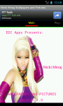 Nicki Minaj Wallpapers and Pictures screenshot 1/4