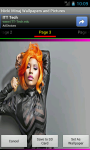 Nicki Minaj Wallpapers and Pictures screenshot 4/4