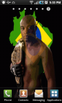 Anderson Silva LWP screenshot 3/3