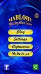MABLOBU- Matching Block Buster screenshot 1/5