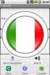 Italian Translator TransZilla screenshot 1/2