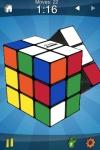 Rubik's Cube Lite screenshot 1/1