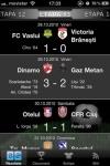 Liga I Romnia screenshot 1/1