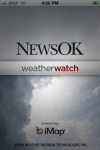 NewsOK weatherwatch Premium screenshot 1/1