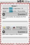Quiz de Noël en français screenshot 3/5