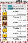 Quiz de Noël en français screenshot 4/5