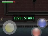 Omega Team screenshot 3/4