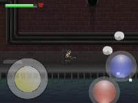 Omega Team screenshot 4/4