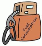Fuel Consumption V1.01 screenshot 1/1