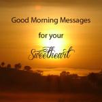 Good Morning Messages Free screenshot 1/1