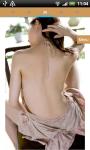 Touch Boobs-Naked Woman screenshot 5/5