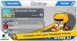 KartRider Rush screenshot 3/3