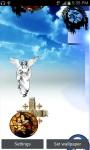 Praise Jesus Live Wallpaper Free screenshot 2/4