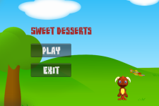 Sweet Desserts screenshot 1/1