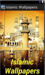 Islam Wallpapers screenshot 1/4