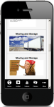International Moving Companies screenshot 4/4