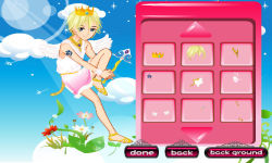 Pretty Angel  screenshot 6/6