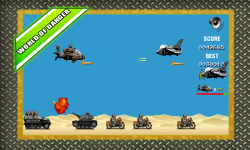 Sky Battle screenshot 1/4