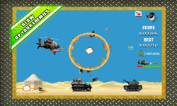 Sky Battle screenshot 2/4