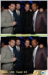 Chris Evans Find Differences Game screenshot 3/6