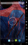 The Amazing Spider Man 2 Wallpapers HD screenshot 3/6