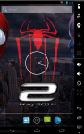 The Amazing Spider Man 2 Wallpapers HD screenshot 5/6