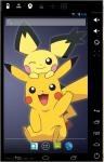 Pikachu HD Wallpapers screenshot 3/6