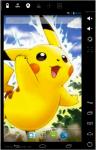Pikachu HD Wallpapers screenshot 4/6