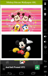 Mickey Mouse Cute Wallpaper by ANL screenshot 3/3