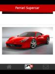 Ferrari Supercar Wallpapers screenshot 1/6