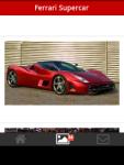 Ferrari Supercar Wallpapers screenshot 2/6