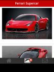Ferrari Supercar Wallpapers screenshot 3/6