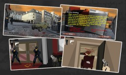 Death Mission III screenshot 1/4