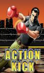 Action kick – Free screenshot 1/6