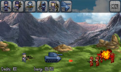 Mini Wars Free screenshot 1/2