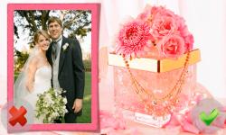 Wedding Frames Of Love screenshot 3/6