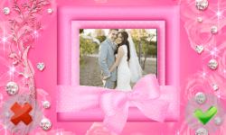 Wedding Frames Of Love screenshot 4/6