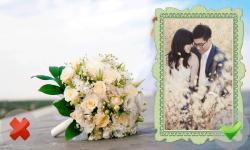 Wedding Frames Of Love screenshot 6/6