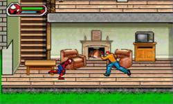 Ultimate Spider Man screenshot 1/4