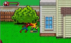 Ultimate Spider Man screenshot 2/4